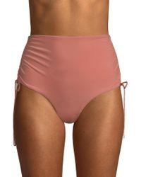 6 Shore Road By Pooja - Santa Ana Bikini Bottoms - Lyst
