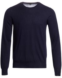 Saks Fifth Avenue - Collection Lightweight Cashmere Crewneck Sweater - Lyst