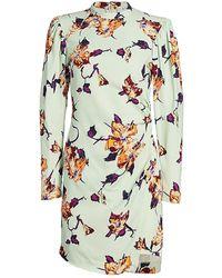 A.L.C. Jane Dress - Multicolor