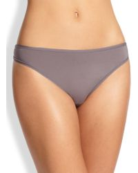 Natori Foundations - Bliss Fit Thong - Lyst