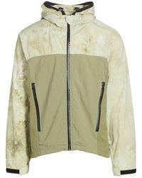 John Elliott - Trail Shell Zip-up Jacket - Lyst