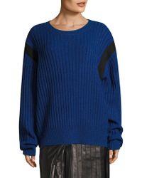 Public School - Yasmi Oversized Knit Sweater - Lyst