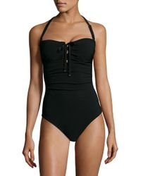 Shan - Picasso One Piece - Lyst