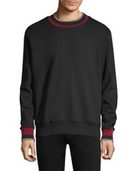 Twenty - Pride French Terry Sweatshirt - Lyst