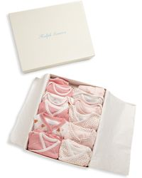 Ralph Lauren - Baby's Sixteen-piece Gift Set - Lyst