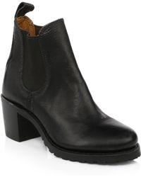 Frye - Sabrina Chelsea Boot - Lyst