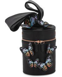 Sophia Webster - Bonnie Butterfly Leather Crossbody Bag - Lyst