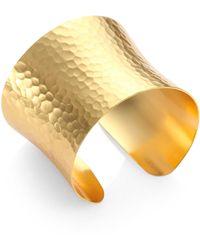 Stephanie Kantis   Grecian Cuff Bracelet   Lyst
