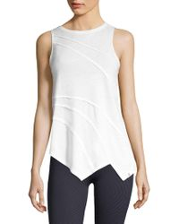 Vimmia - Pacific Seamed Tank - Lyst