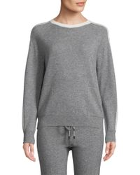Peserico - Wool & Cashmere Pullover - Lyst