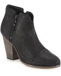 Rag & Bone Margot Boots - Black