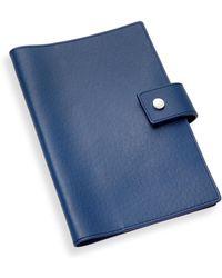 Shinola - Essex Leather Ipad Mini Case - Lyst