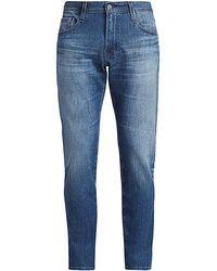 AG Jeans - Tellis Slim-fit Jeans - Lyst