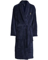 Polo Ralph Lauren Dressing Gowns And Robes For Men Up To 45 Off At Lyst Com