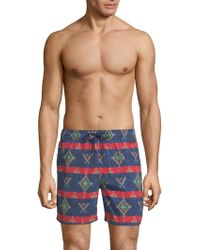 Polo Ralph Lauren - Explorer Swim Shorts - Lyst