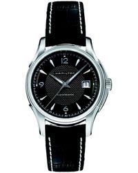 Hamilton - Jazzmaster Viewmatic Automatic Watch - Lyst