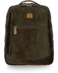 Bric's - Life Medium Director Backpack - Lyst
