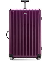 "Rimowa Salsa Air 29"" Multiwheel Upright - Purple"