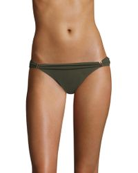ViX - Basic Bia Tube Bikini Bottom - Lyst