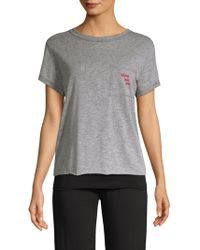 Feel The Piece - Where Love Lives T-shirt - Lyst