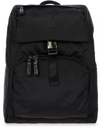 Bric's - X-travel Excursion Backpack - Lyst