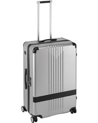 Montblanc My4810 Nightflight Medium Luggage - Metallic
