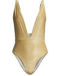 OndadeMar Greta One-piece Swimsuit - Multicolor