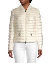 Moncler - Blen Puffer Jacket - Lyst