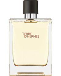 Hermès - Terre D'hermès Eau De Toilette - Lyst
