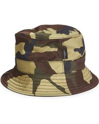 Givenchy - Print Hat - Lyst