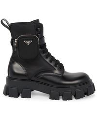 Prada Boots for Men - Up to 50% off at