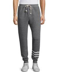 Sol Angeles - Sol Essential Cotton Jogger Pants - Lyst