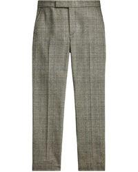 Polo Ralph Lauren Glen Plaid Pants - Multicolor