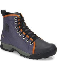 Sorel - Paxson 64 Outdry Low Heel Boots - Lyst