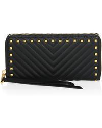 Rebecca Minkoff | Becky Continental Wallet | Lyst