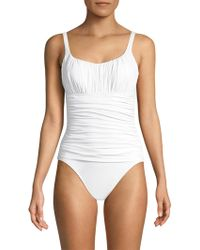 Gottex - Tutti Frutti One-piece Swimsuit - Lyst