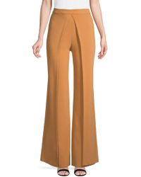 Likely - Trista Flare Trousers - Lyst