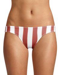 Solid & Striped The Elle Bikini Bottom