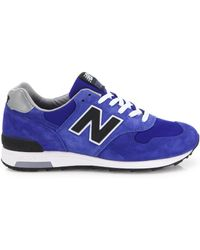 New Balance 1400 Explore By Air Suede Trainers