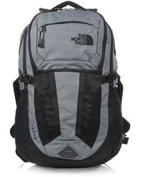 The North Face Recon Backpack - Gray