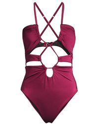 OndadeMar Kym One-piece Swimsuit - Multicolor