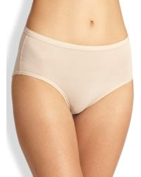 Wacoal - B-fitting High-cut Brief - Lyst