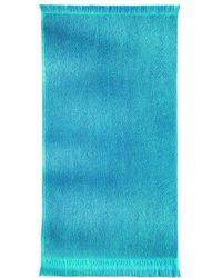 Sonia Rykiel - Bise Bleu Celeste Hand Towel - Lyst