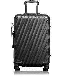 Tumi Short Trip Packing Case - Black