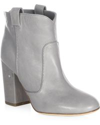 Laurence Dacade - Pete Slip-on Booties - Lyst