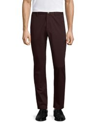 Bonobos - Tailored-fit Stretchable Trousers - Lyst
