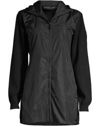 Canada Goose - Windbridge Hooded Merino Wool Jacket - Lyst