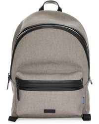 Uri Minkoff - Paul Textured Backpack - Lyst