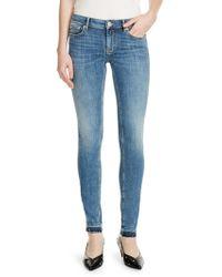 Maje - Probin Skinny Jeans - Lyst