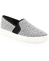 Vince - Blair 5 Slip-on Trainers - Lyst
